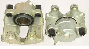 Brake Caliper diagnosis, service and repair - Hopkinsville